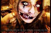 Living Dead Girl foto bewerken