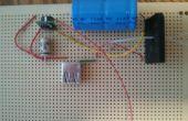 Hoe het bouwen van een schakeling die worden omgezet in wisselstroom van een fiets dynamo de USB-standaard
