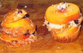 Dode-Simple Muffin smaak explosie