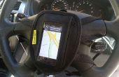 Wheeldock - veilige stuurwiel smartphone houder
