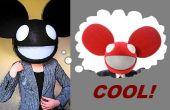 Maak je eigen Deadmau5 hoofd
