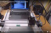 Handmatige Pick en Place Machine voor SMD componenten