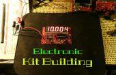 Hoe bouw ik een elektronische Kit