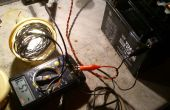 Hoe te doen herleven oude lood-zuur batterijen