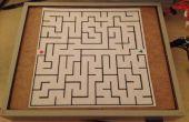 The Amazing Maze Game voor Nexys 3