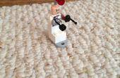 Hoe Dalek uw Mini figuur