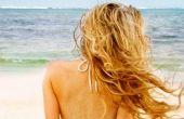 Hoe krijgen strand golven (No Heat)