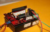 Arduino Micro Power uitbreiding Shield