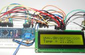 K-type Arduino thermometer