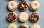 Donut Franse Macarons