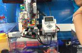 EV3Dprinter: LEGO MINDSTORMS 3D-Printer
