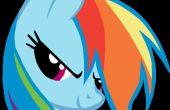 Hoe te klinken als een MLP-FIM pony [2015]