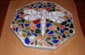 Mozaïek van Stepping Stones voor uw tuin