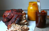 Pulled pork recept