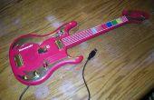Maken van een Guitar Hero Kit voor uw PC