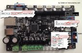 Sbase/Smoothieware - gebruik een gratis PWM Pin en Power Expander of SSR aan controle Fans.