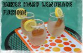 Mikes harde limonade FUSION!