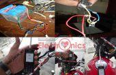 Hoe te maken mobiele telefoon oplader voor uw motorfiets