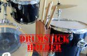 Drumstick houder