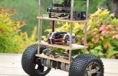 Opwaartse Up - Robot Balancing Revisited
