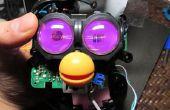 Wijzigen van de Furbys klok met radiogolven
