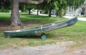 Kano vervoerder/Dolly