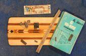 Uitgebreide gids naar elektronische breadboard: een Meta Instructable