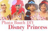 Hoe maak je Disney Photo booth DIY