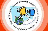 Delen en bijhouden van uw boeken met behulp van BookCrossing
