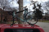 Truck Cap fietsenrek