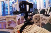 GoPro klittenband