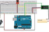Hoe om te schakelen op AC licht en Fan door klap met behulp van de Arduino en correcte sensor
