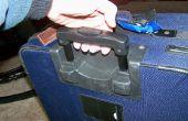 Reconstructieve chirurgie voor een koffer