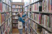 Hoe krijg ik een bibliotheekpas in San Francisco