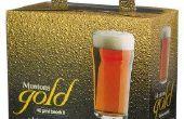 Hoe te Huis brouw bier de gemakkelijke manier met een ingrediënt Kit