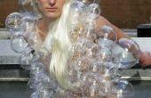 Lady GaGa bubbels