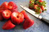 Een Fruit Smoothie maken