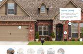 Hoe zet uw huis in een Smart Home