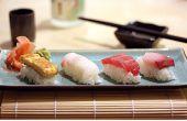 Hoe te maken Sushi