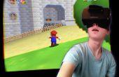 Mac: N64 Games spelen op de Oculus Rift