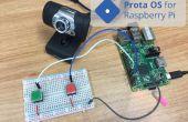 $10 slimme camera met Raspberry Pi