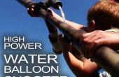Smash de zomerhitte met deze wapens DIY Water!
