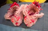 Crazy Love brei Bunny Slippers