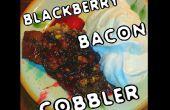 BlackBerry Bacon schoenmaker