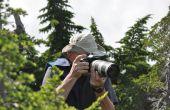 6 eenvoudige tips ter verbetering van uw outdoor fotografie