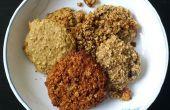 Instant Oatmeal Cookies: een Experiment