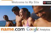 Bouw een Website voor zo weinig zoals $20 A jaar!
