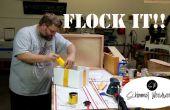 Maak een eenvoudige pen box