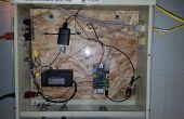 Home milieu Sensor Array--Fase 1