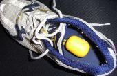 Deodorizing Sneaker ballen